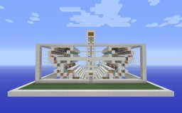 Villager Breeder Tower & Trading (1.12.2)