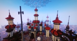 Nether Spawn [HCF] Minecraft Map & Project