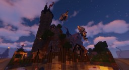 Project Castality Minecraft Map & Project