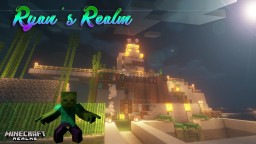 Ryan's World V.1 Minecraft Map & Project