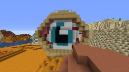 Eye Home - Celephais Minecraft Map & Project