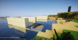 [DISCONTINUED] The Landings WW2 Project (Fictional, Call To Battle 2) Minecraft Map & Project