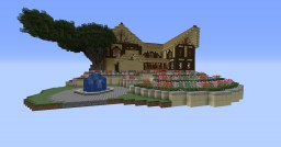 The Edelweiss Minecraft Map & Project