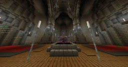 Dungeons v0.10.1 (beta) Minecraft Map & Project