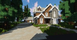 Dalewood Fall Update Minecraft Map & Project