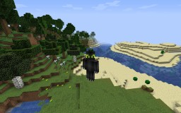 Reveal spectator gamemode players Minecraft Data Pack