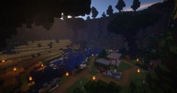 Cubera | Survival Minecraft Multiplayer Minecraft Server
