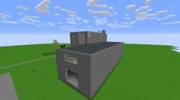 Green Mile River Nuclear Generating Station [CONTINUED AND NEW MAP] Minecraft Map & Project