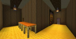 The House of Anubis Minecraft Map & Project