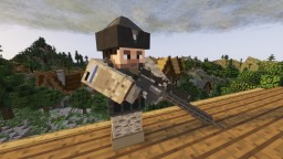 Malughi Conflict Pack v0.3 Minecraft Mod