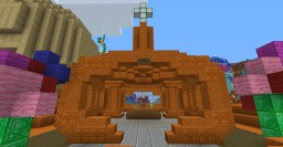 Church of Celephais Minecraft Map & Project