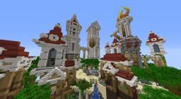 I-Factions (1.8 - 1.15) Minecraft Server