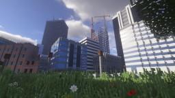 Diamond County Minecraft Map & Project