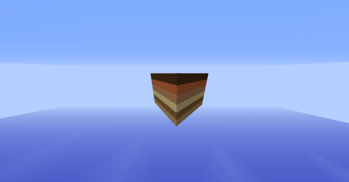 Alpha a0.0.6 Update  Wood Land