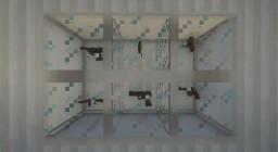 PixelGuns Mod | WW2 Edition Minecraft Mod