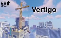 Vertigo (CSGO) Minecraft Map & Project