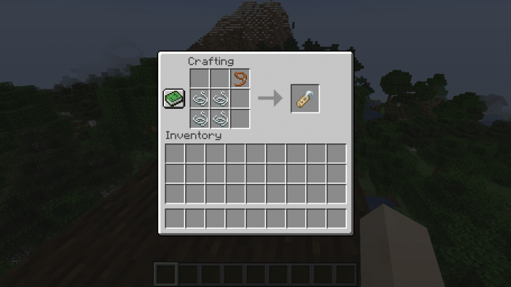 Craftable Pack Minecraft Data Pack