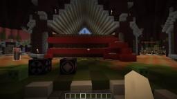 DraconicDiamondsMC - Factions Spawn Minecraft Map & Project