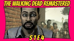 The Walking Dead: Definitive Edition   Season 1: Episode 4   Remastered TWD [Xbox One X] [60 FPS] Minecraft Blog