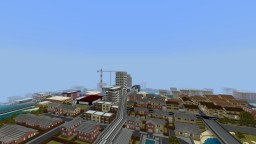 Bayview Cornerbrooke City Centre (Herchepshire) Minecraft Map & Project