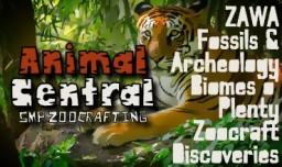 Animal Central Minecraft Server