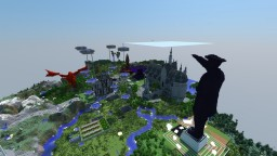 Block Game Mecca Minecraft Map & Project