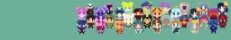 Mini skins Minecraft Blog