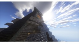 Torre mediaval Minecraft Map & Project
