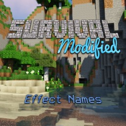 SM Effect Names v1.0.0 Minecraft Data Pack