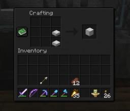 Reversable Slabs Minecraft Data Pack