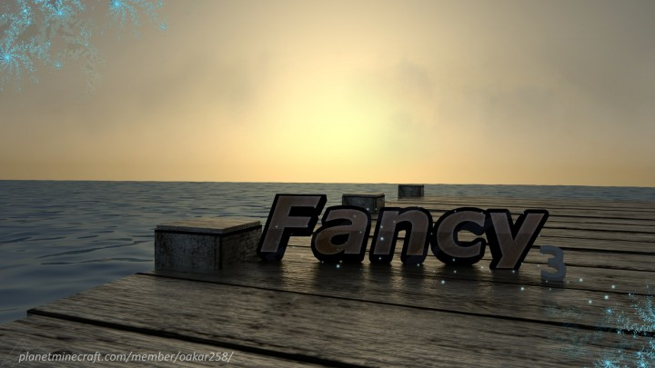 Fancy 3.6.1b