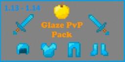 Glaze PvP Pack Minecraft Texture Pack
