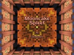 Mooncake Spleef Minecraft Map & Project