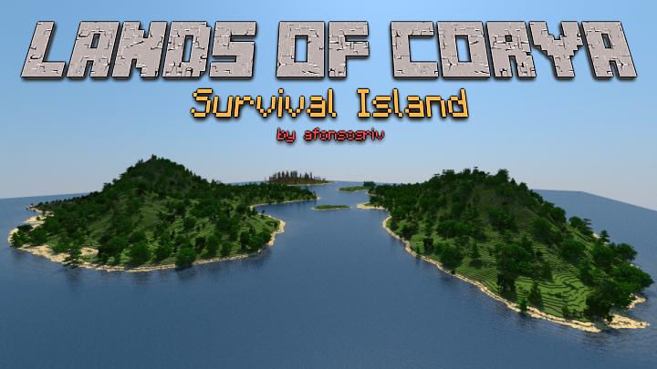 LANDS OF CORYA