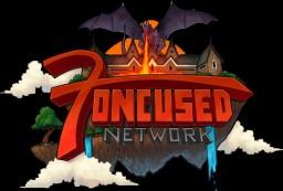 Foncused Network Minecraft Server