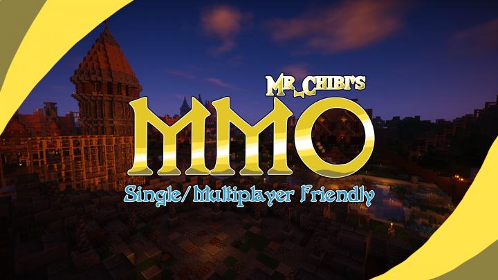 Mrchibismmo Datapack Minecraft Data Pack