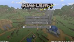 Uplifting Splash Texts Minecraft Texture Pack