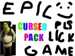 CursedPack(read desc.) Minecraft Texture Pack