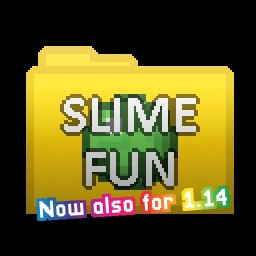 Slimefun Resources v2.2 (1.12-1.14) Minecraft Texture Pack