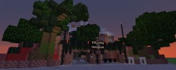 Disneylands Pirates of The Caribbean DELAYED Minecraft Map & Project
