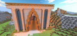 Minecraft bedrock vanilla survival smp realm looking for new members Minecraft Blog