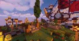 Omni Games Minecraft Server