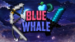 Blue Whale 16x FPS Pvp Texture Pack (NOW ON 1.14) Minecraft Texture Pack