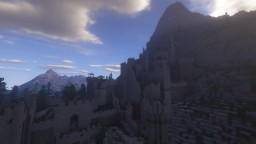Kaer Morhen {Witcher 3: Wild Hunt} [PvP MAP] 1.14 by Weakk Minecraft Map & Project