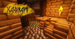 XahCraft Semi-Realistic [Now with Shader Support!] Minecraft Texture Pack