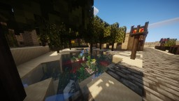 City Map - New Charsit 1.0 [ENG] 1.14.4x Minecraft Map & Project