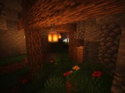 Lumber's Junction & Azura's Underpass Minecraft Map & Project
