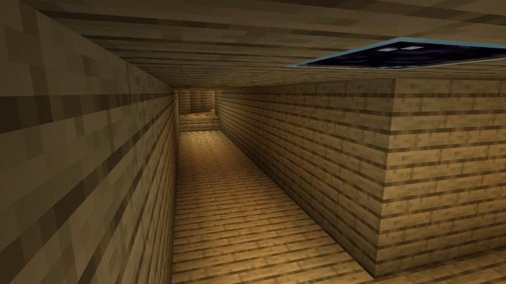 Weird hallways