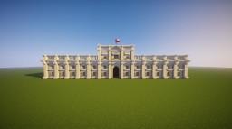 [Abandonado] Palacio de La Moneda Minecraft Map & Project