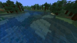 Bedrock Biome Water for Java Edition Minecraft Texture Pack